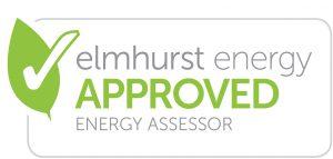 Elmhurst Approved logo